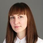 Доктор Васильева Катюля Алексеевна