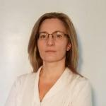 Доктор Кущ Елена Владимировна