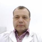 Доктор Матвеев Михаил Владимирович