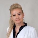 Доктор Жигулина Ярославна Михайловна