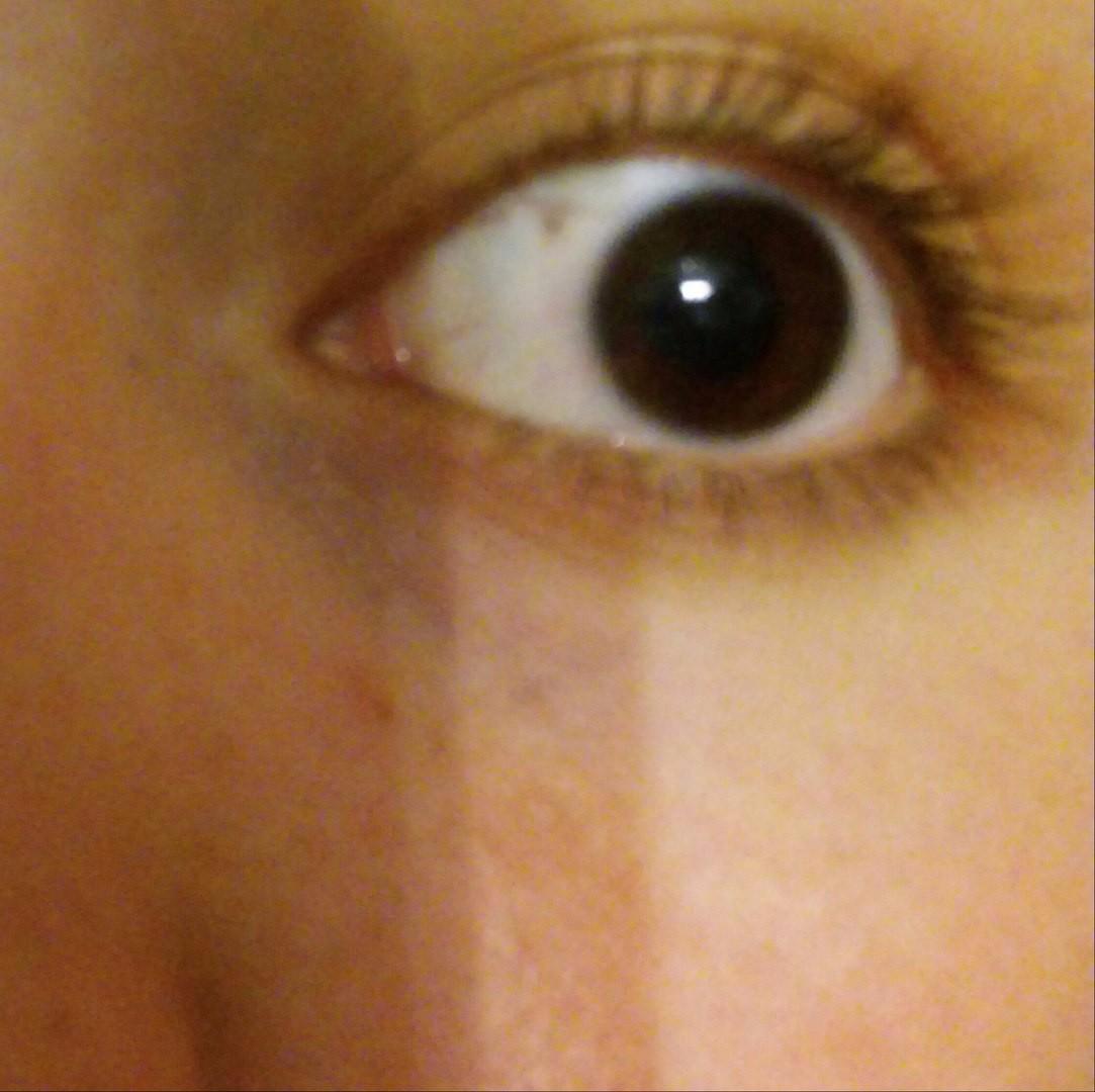 Как сделать белки глаз человека белее? Видео - Woman's Day 21