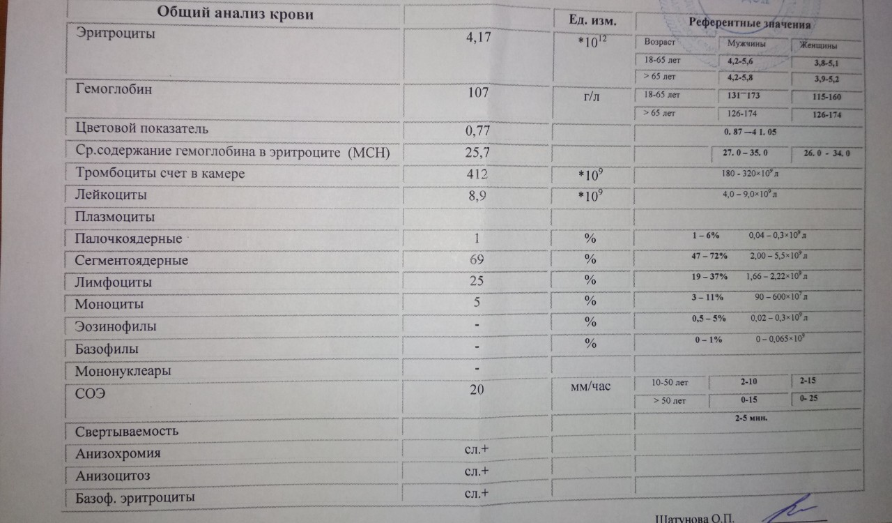 Крови лейкоциты 0 анализ лечение внутреннего уха народное